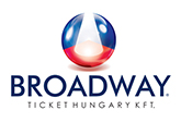 Broadway Ticket Hungary Kft.